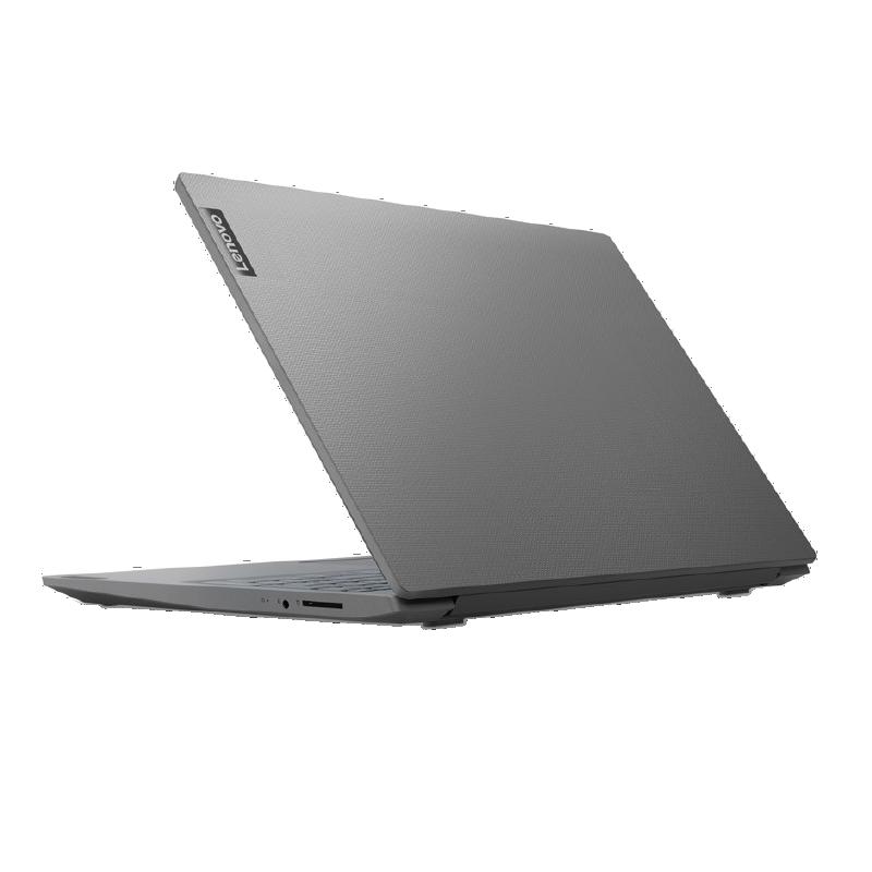 "Lenovo V15 AMD Athlon Gold 3150U 4GB 128GB SSD Freedos 15.6"" FHD Taşınabilir Bilgisayar 82C70060TX Gri 3"