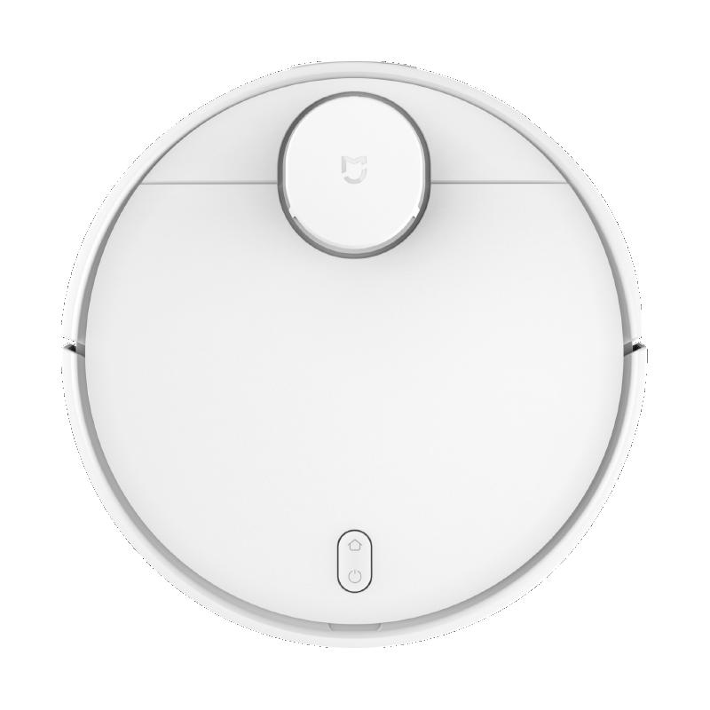 Xiaomi  Mi Robot Vacuum Cleaner PRO White 2