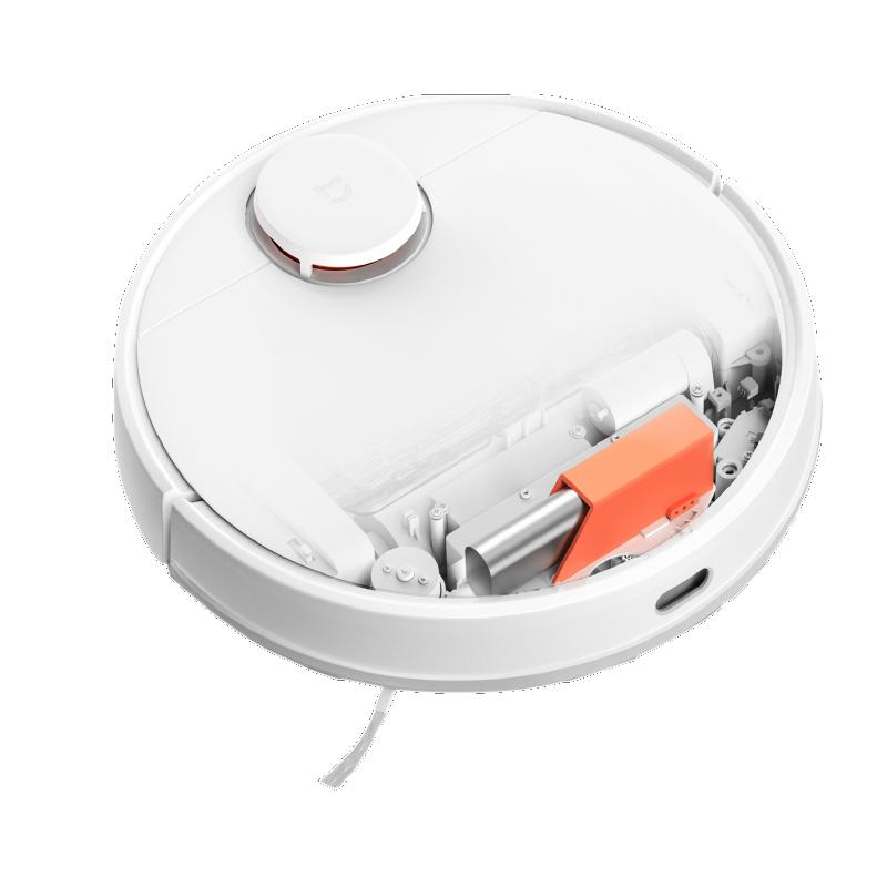 Xiaomi  Mi Robot Vacuum Cleaner PRO White 3