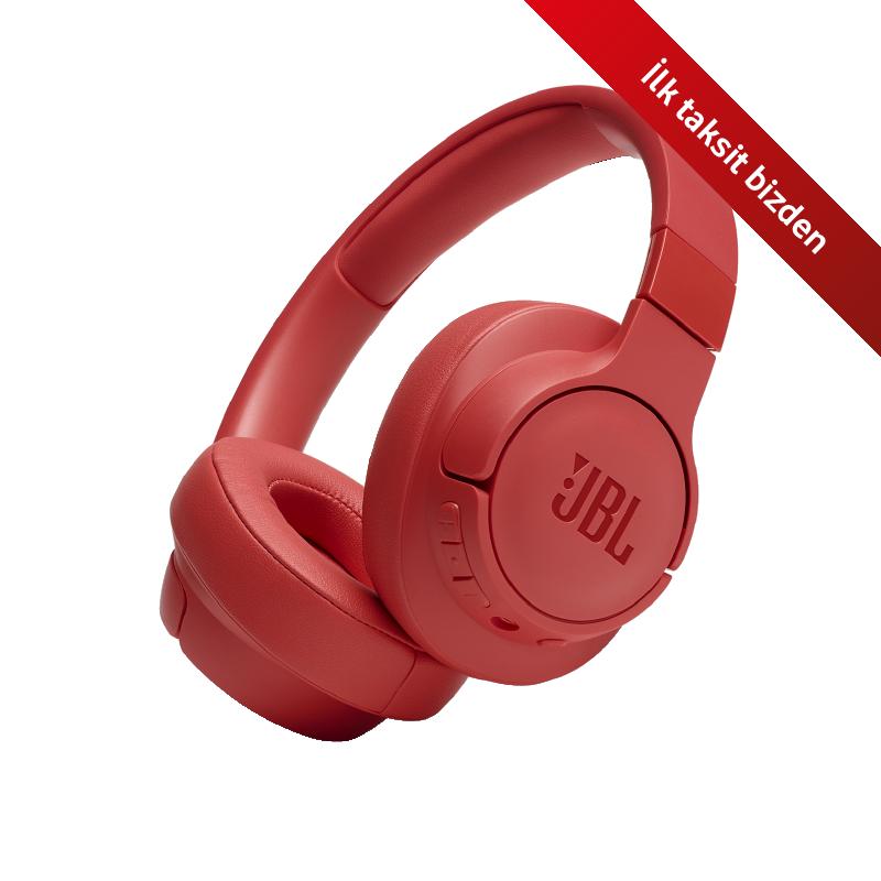 JBL  T700 BT Kırmızı 1