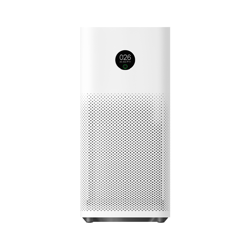 Xiaomi  Mi Air Purifier 3H  White 1