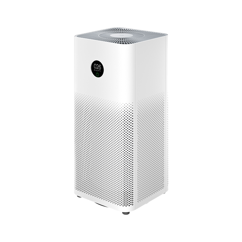 Xiaomi  Mi Air Purifier 3H  White 2