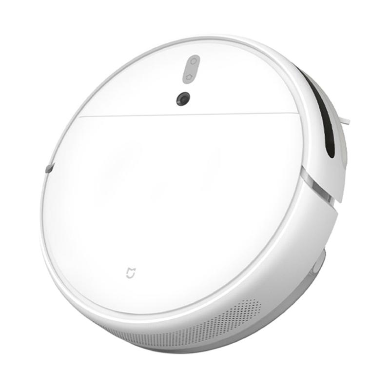 Xiaomi  Mi Robot Vacuum Cleaner 1C  White 1