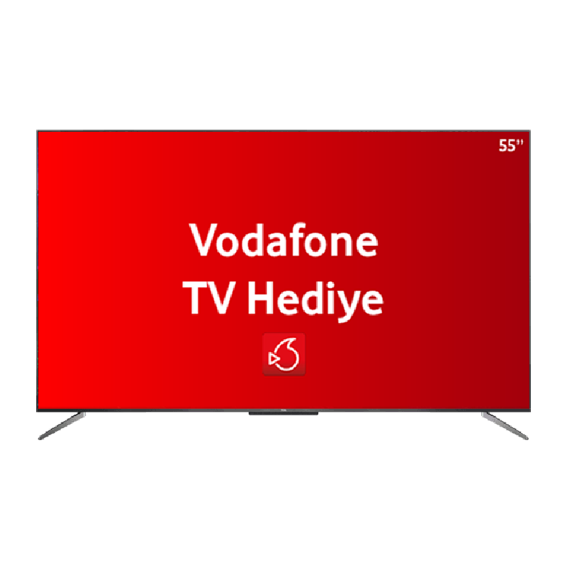 "Tvf 664 Cihaz Gorselleri Televizyon Tcl 55"" C715 1 06"
