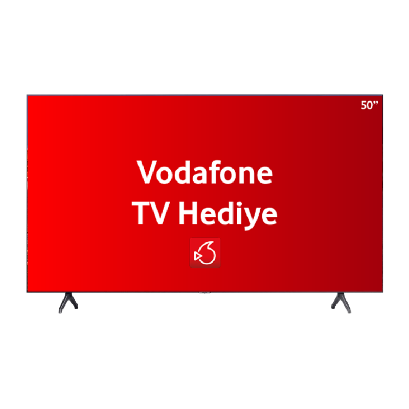 Tvf 664 Cihaz Gorselleri Televizyon Ue50 Tu7100 Xtk 50 1