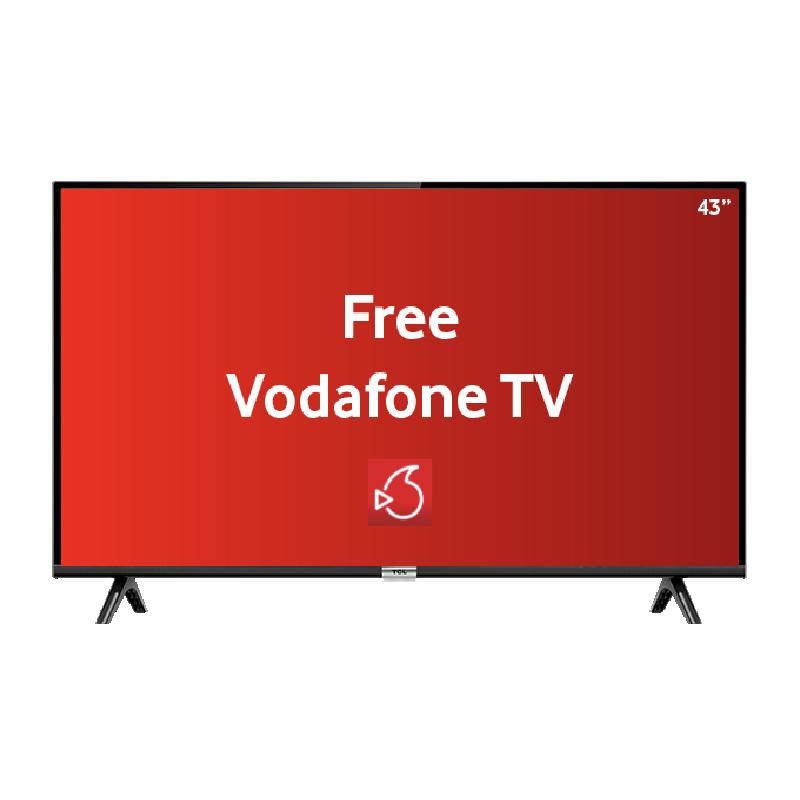 Tvf 664 Cihaz Gorselleri Televizyon Vtvhediye Eng Tcl 43 S6500 01