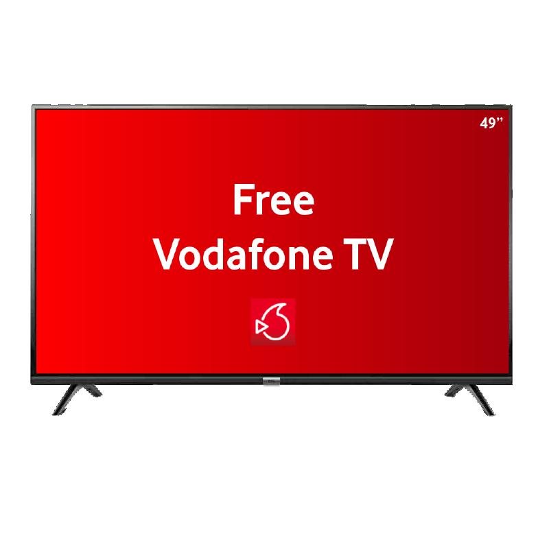 Tvf 664 Cihaz Gorselleri Televizyon Vtvhediye Eng Tcl 49 S6500 04