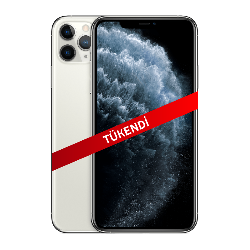 iPhone  11 Pro  Beyaz 1