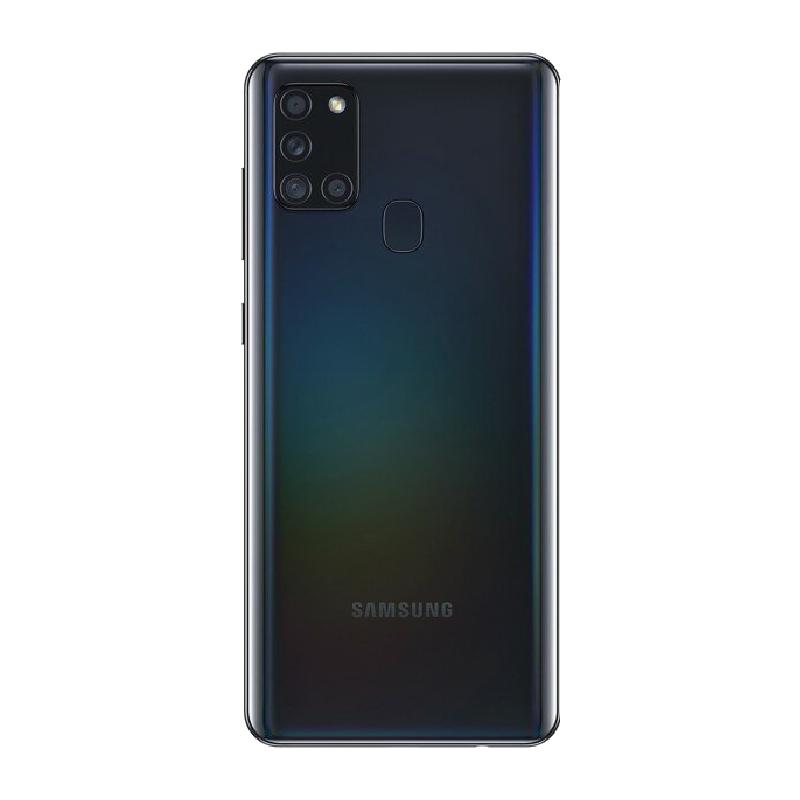Samsung  A21S Siyah 4