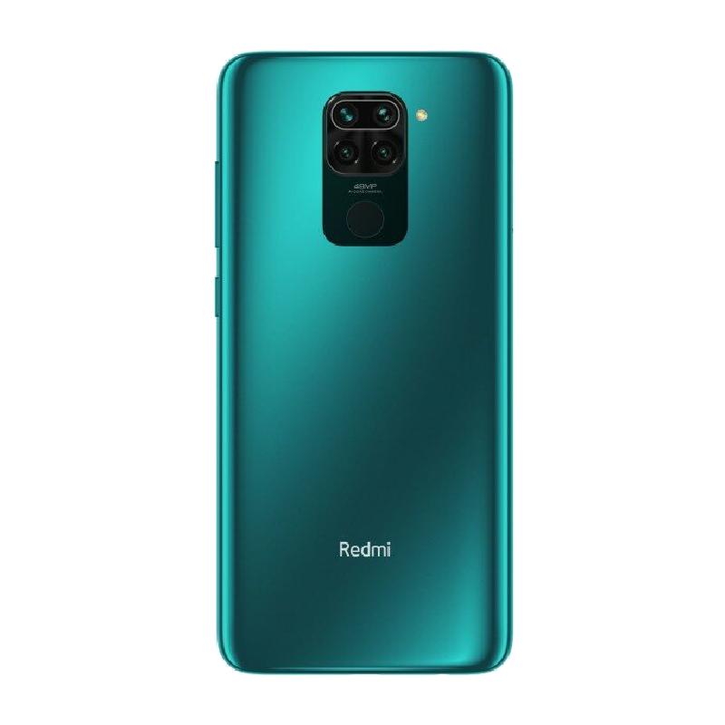 Xiaomi  Redmi Note 9 Yeşil 2