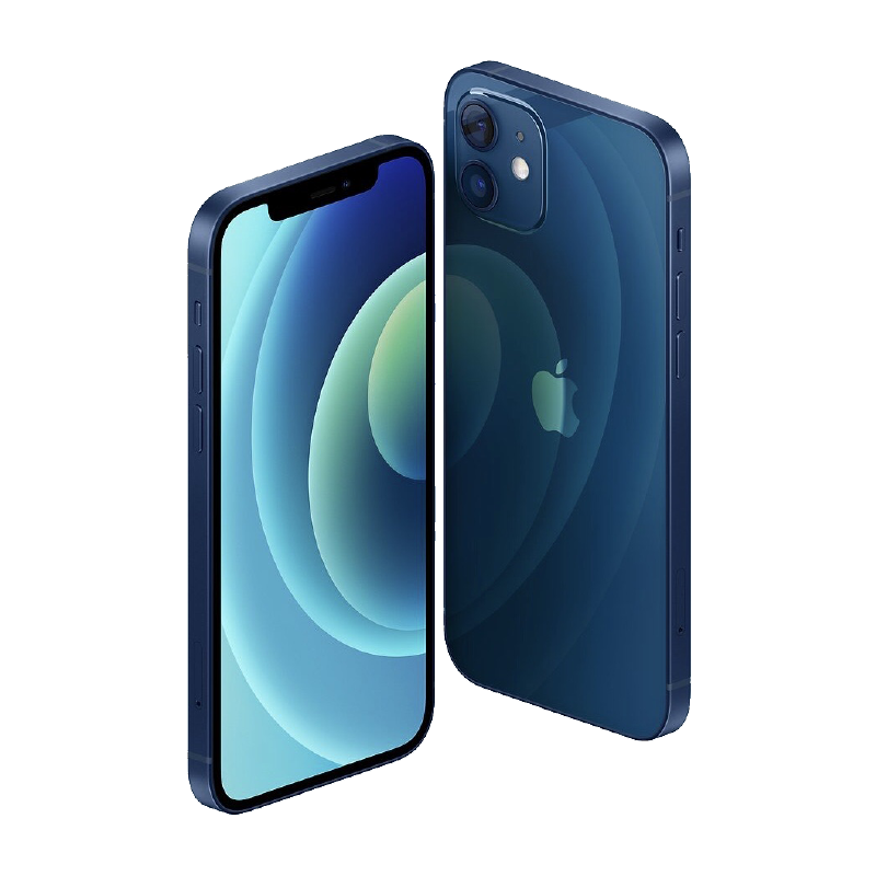 Apple iPhone 12 Mavi 3