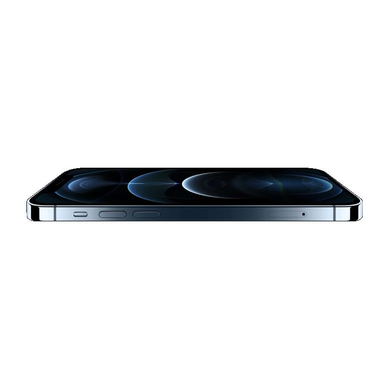 Apple iPhone 12 Pro Blue 3