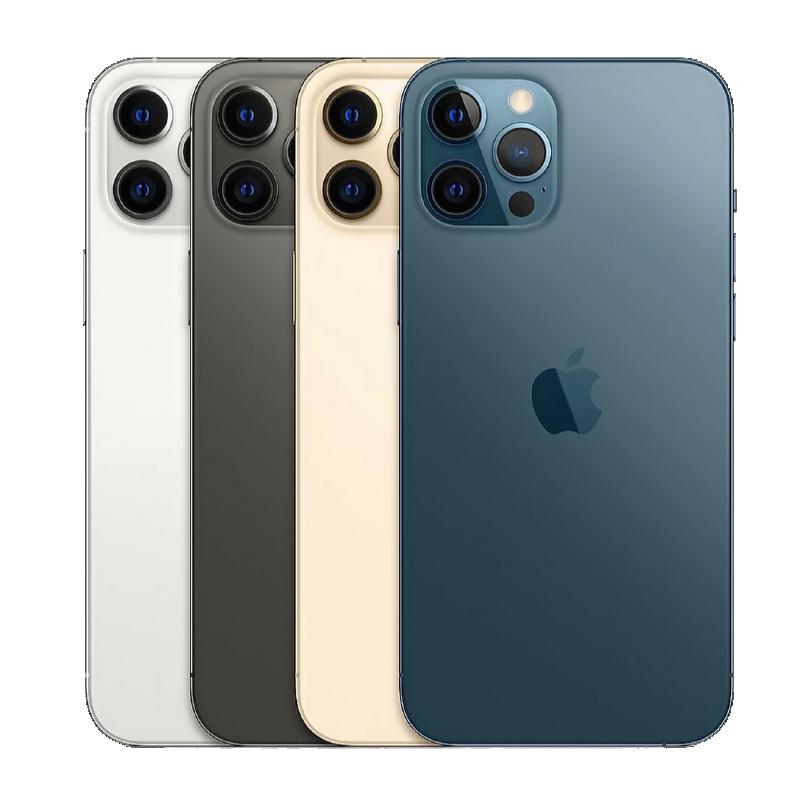 Apple iPhone 12 Pro Blue 2