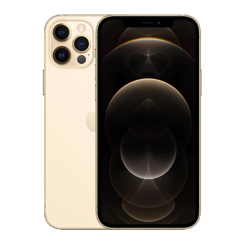 Apple iPhone 12 Pro Max Altın 1