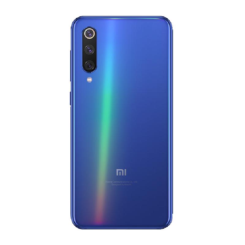 Xiaomi  Mi 9 Blue 3