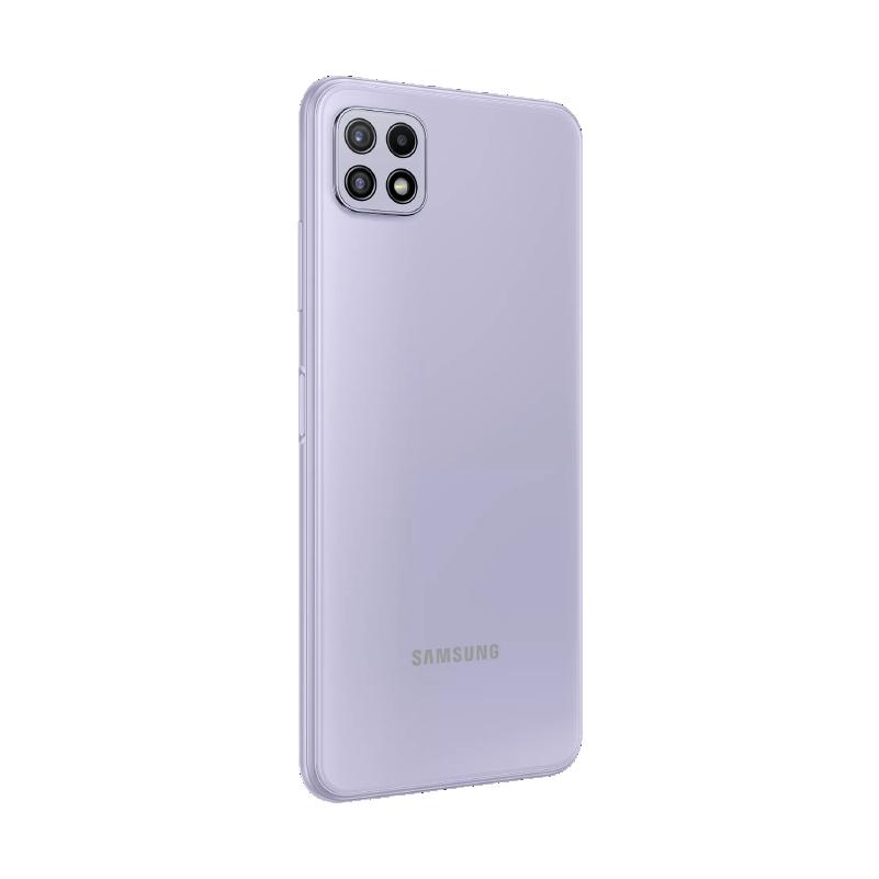 Samsung Galaxy A22 Lila 2