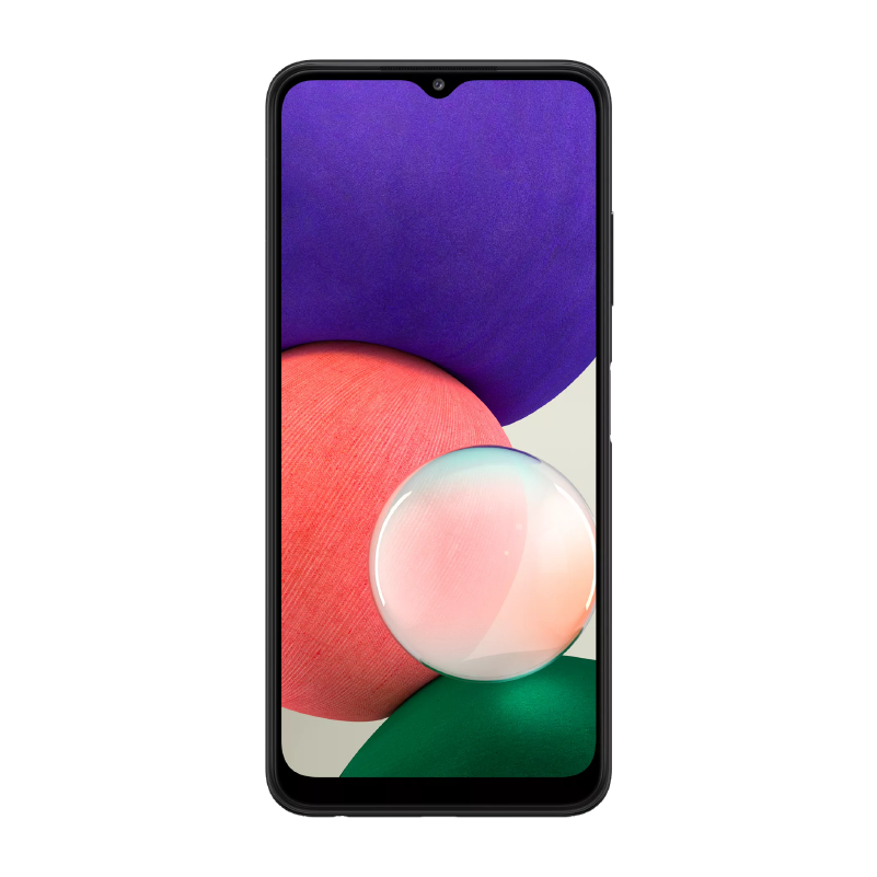 Samsung Galaxy A22 Lila 3