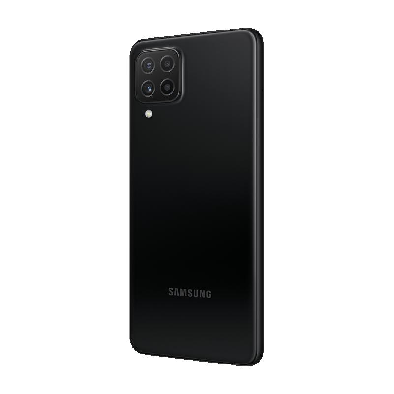 Samsung Galaxy A22 Siyah 2