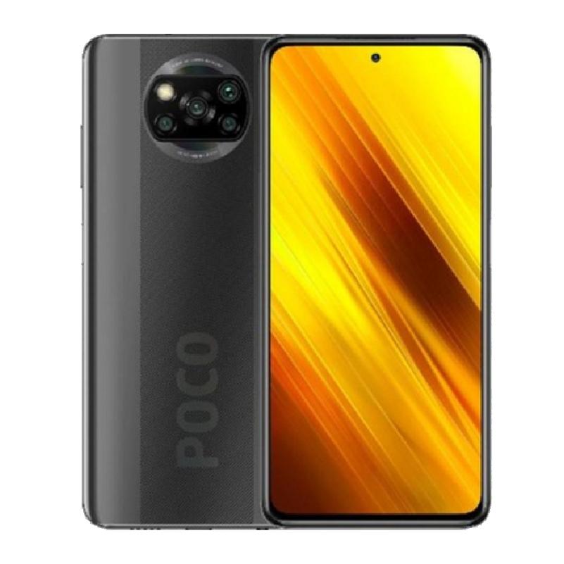 Xiaomi  Poco X3 Pro Siyah 2