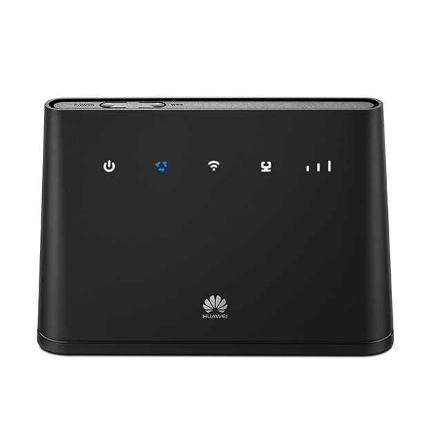 Huawei B310 Black 1