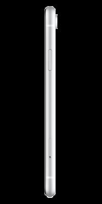 Apple iPhone XR 64 GB Beyaz 2