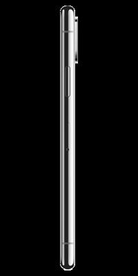 Apple iPhone XS Beyaz 2