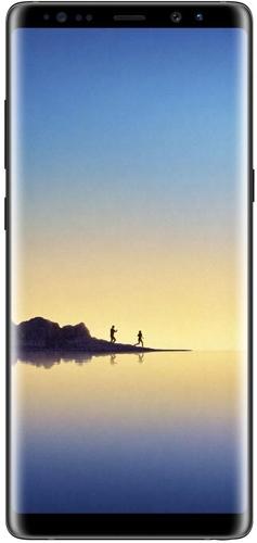 Samsung Galaxy Note 8 Gold 1