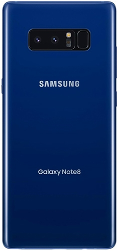 Samsung Galaxy Note 8 Mavi 3