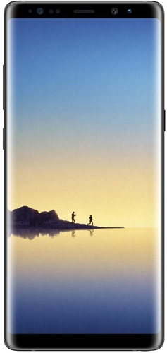 Samsung Galaxy Note 8 Mavi 1