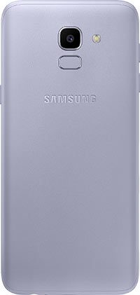 Samsung Galaxy J6 Lavanta 3