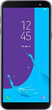 Samsung Galaxy J6 Lavanta 1