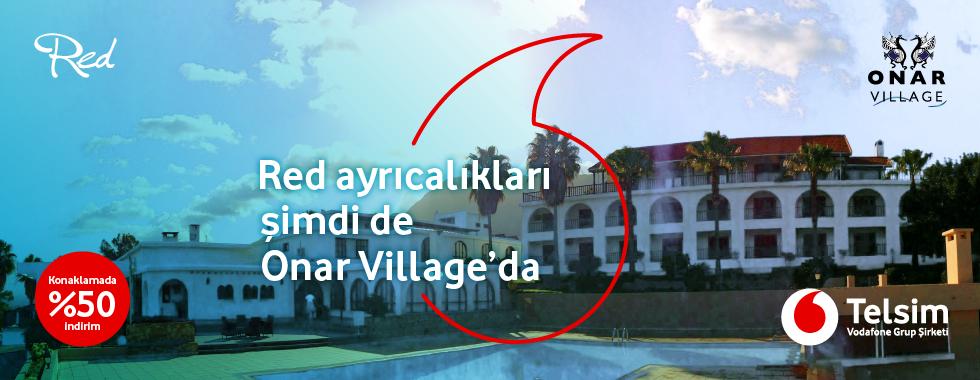 Onar Village