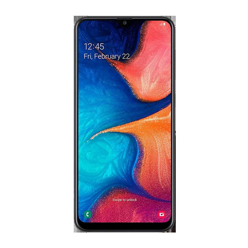 Samsung A20 1