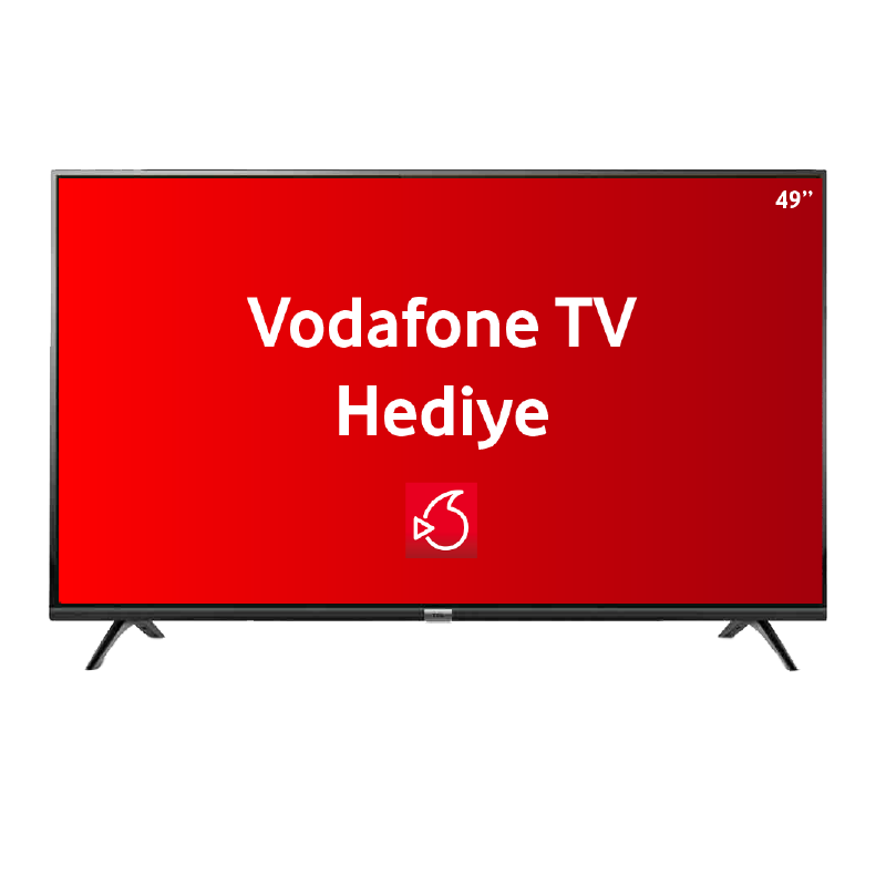 Tvf 664 Cihaz Gorselleri Televizyon Vtvhediye Tcl 49 S6500 04